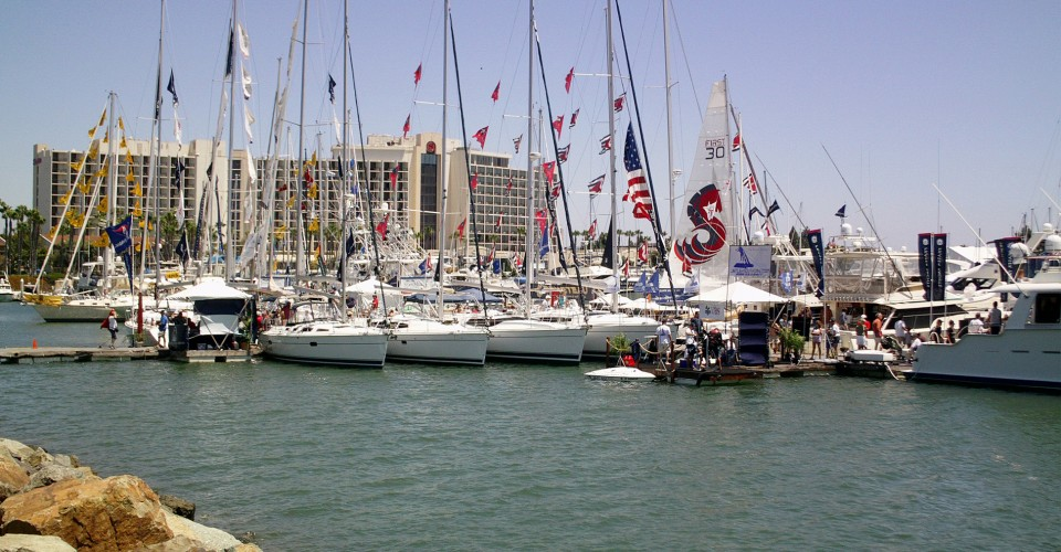 2012 San Diego Yacht and Boat Show