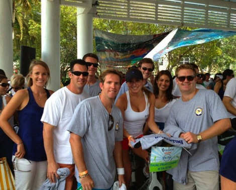 Young Professionals in Yachting Superyacht news Florida