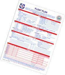Boat Insurance Float Plan - Boat Safety