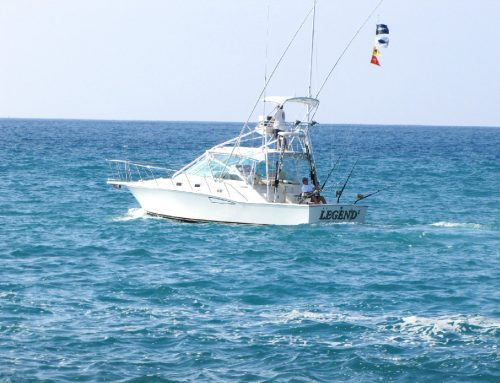 Sportfishing's Economic Impact is Vast