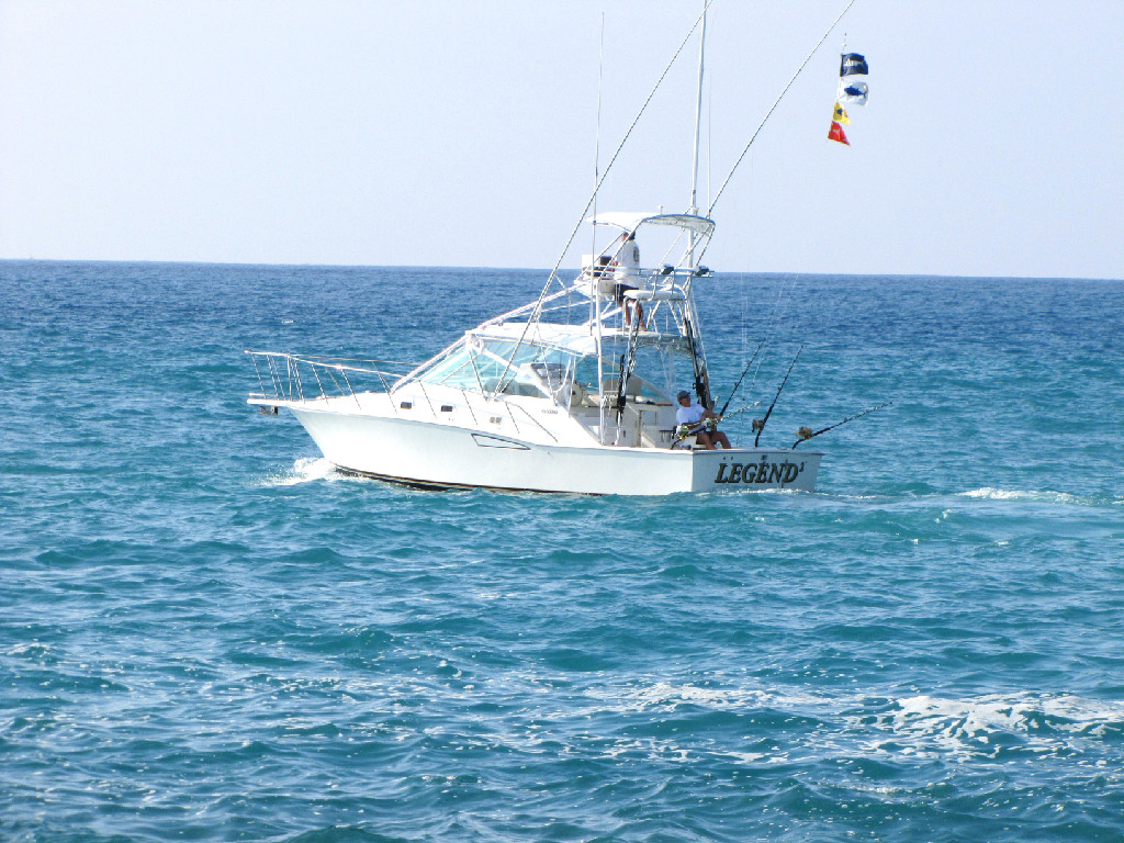 Superyacht receipes oversea insurance agency for Kona sport fishing