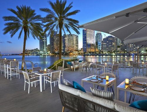 Dock & Dining in South Florida