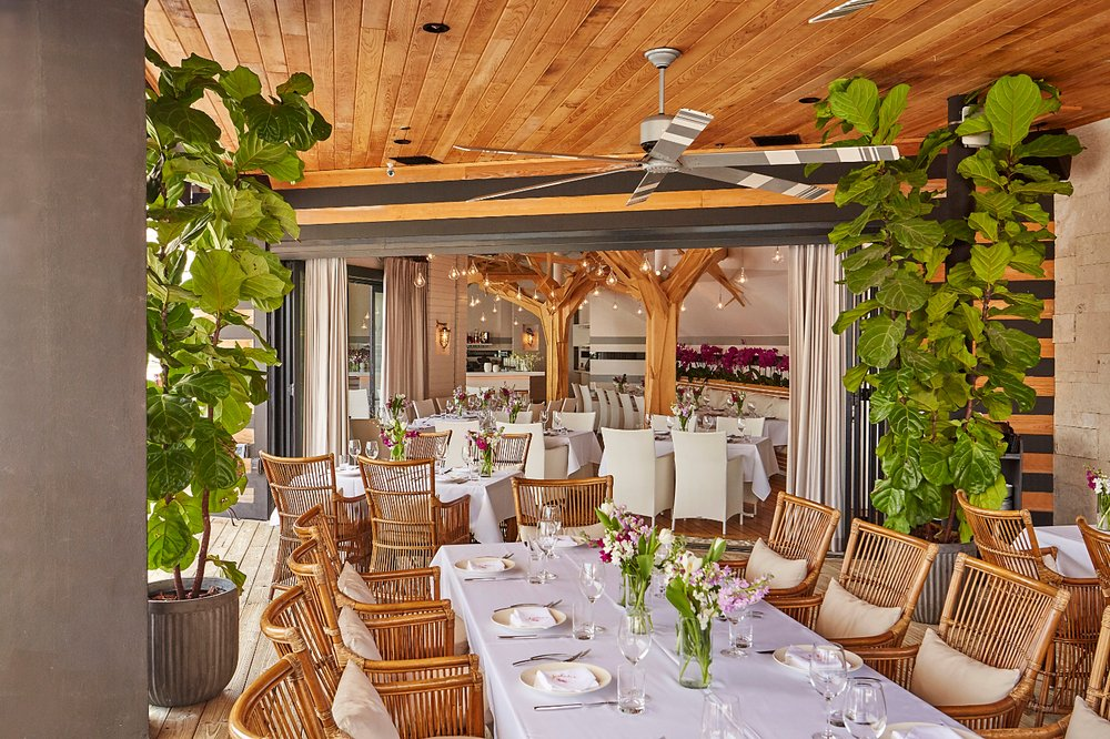 Dock Dining In South Florida Oversea Insurance Agency